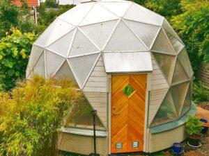 Biodome Spira växthus